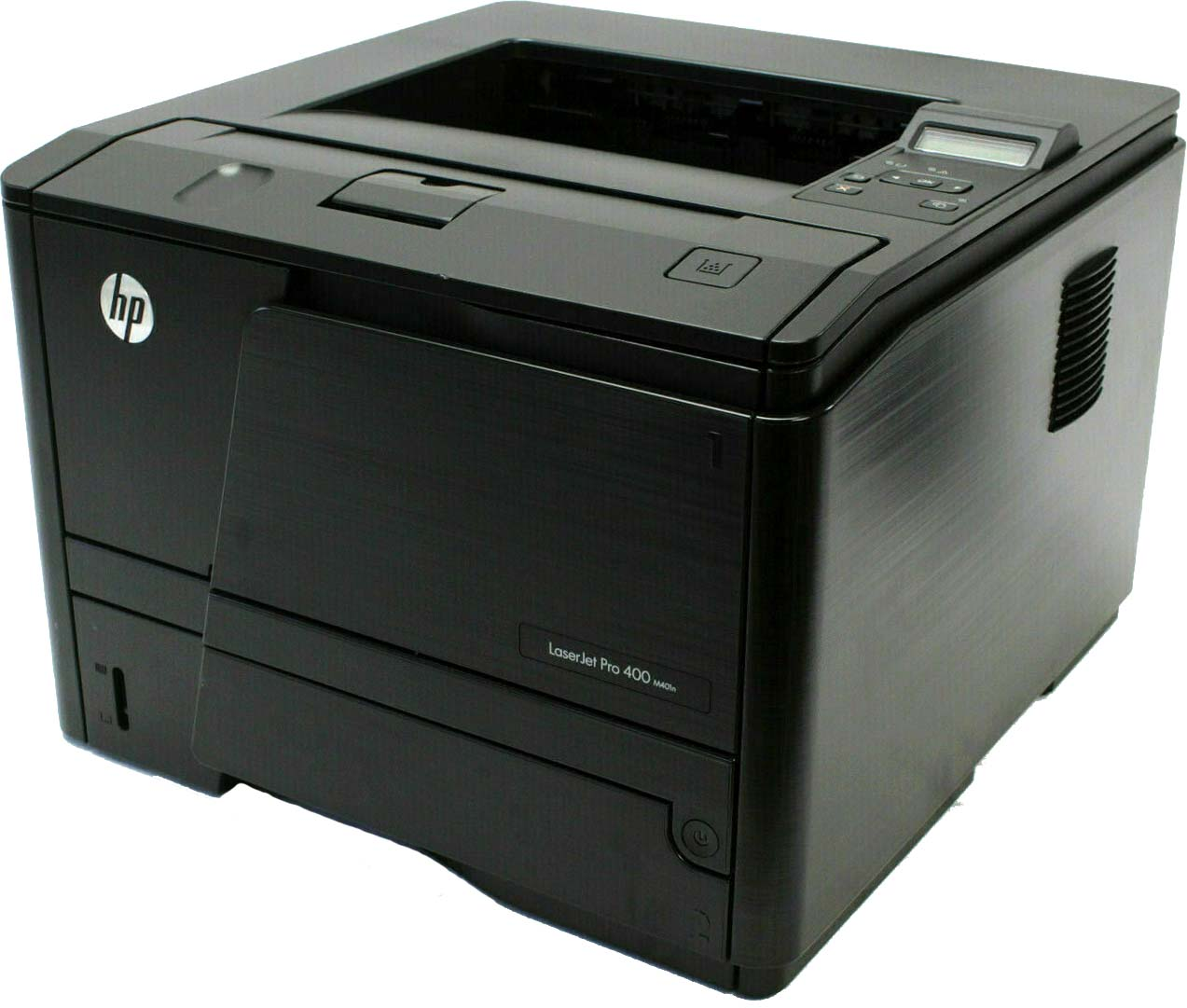 HP Laserjet Pro 400 M401n Workgroup Laser Printer