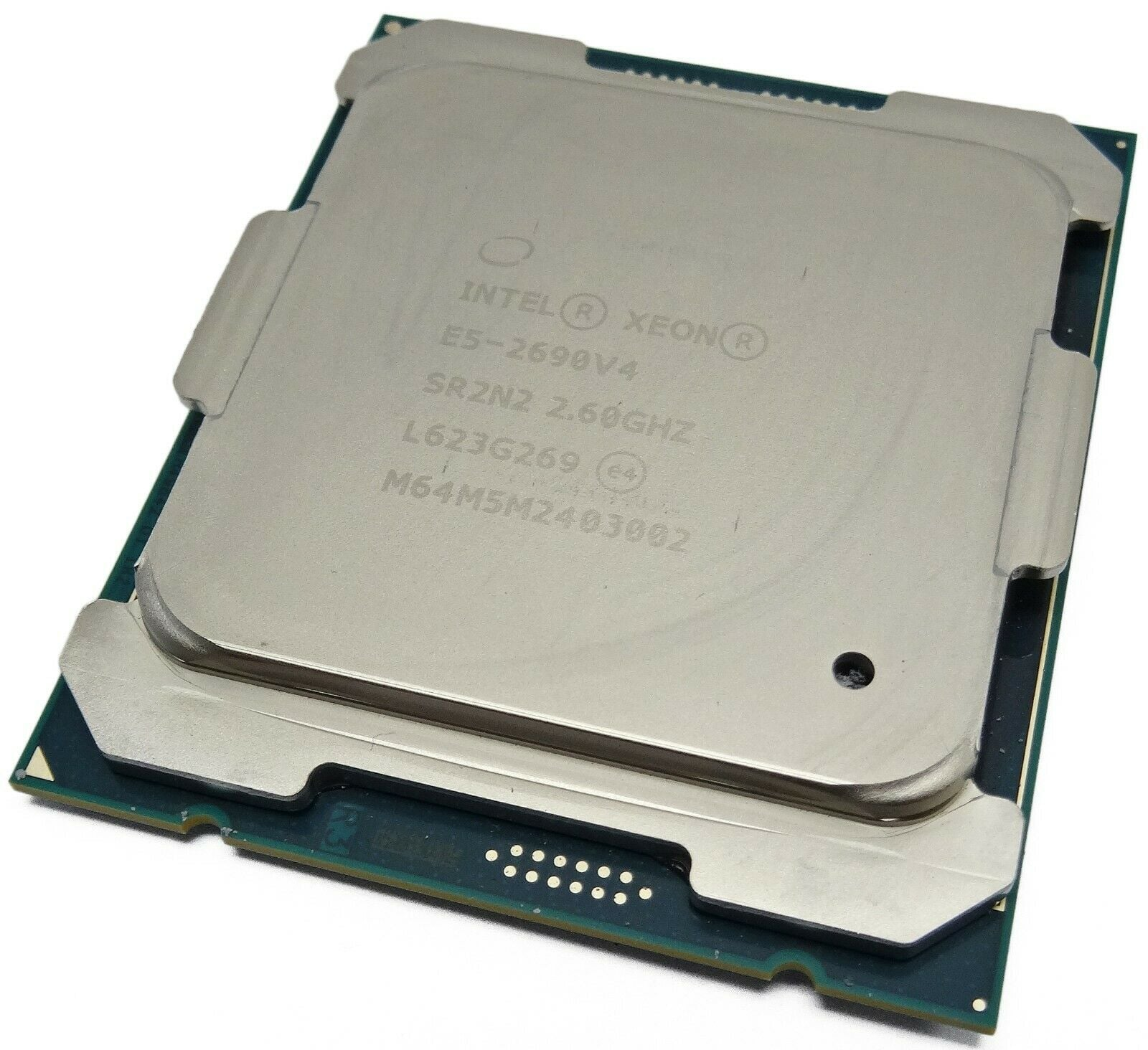 Intel Xeon E5-2690v4 2.6GHz 14-Core Socket R3 LGA 2011-3 CPU Processor SR2N2